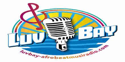 Luvbay Afrobeat Music