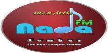 Nada FM 107.8 FM