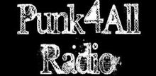 Punk 4 All