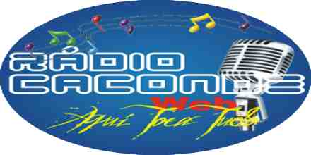Radio Caconde Web - RCW