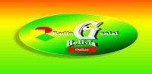 Radio Genial Bolivia