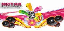 Radio Party Mix BG