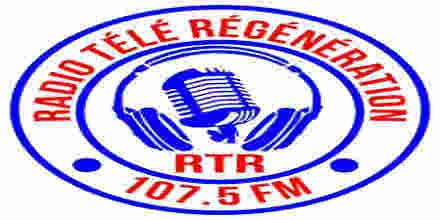 RegenerationFM 107.5