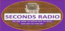 Seconds Radio
