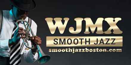 WJMX Smooth Jazz Boston
