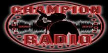 Champion Radio Brockton