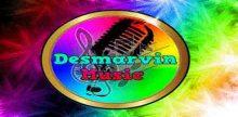 Desmarvin Music