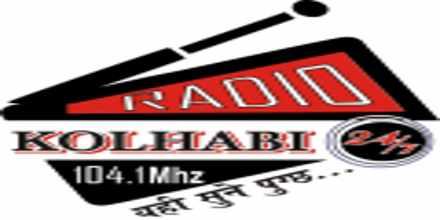 Kolhabi FM 104.1