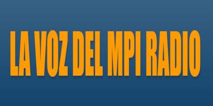 La Voz Del Mpi Radio