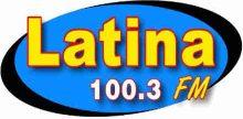 LATINA 100.3 FM