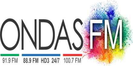 Ondas FM Toronto