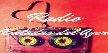 """<span lang =""""es"""">Radio Baladas Romanticas</span>"""