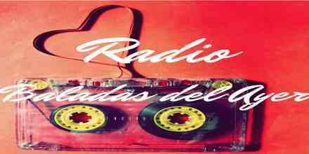 Radio Baladas Romanticas