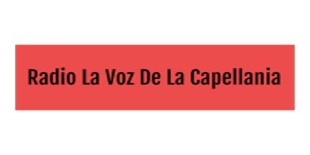 Radio La Voz De La Capellania