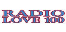 Radio Love 100