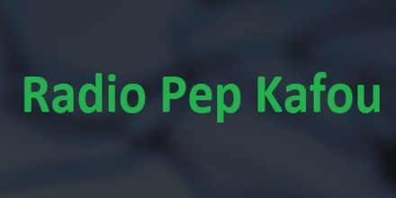 Radio Pep Kafou