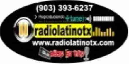 RadioLatinoTX