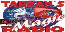 Tarzans MagicRadio