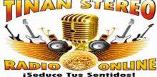 """<span lang =""""es"""">Tinan Stereo</span>"""