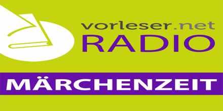 Vorleser.net-Radio - Marchenzeit