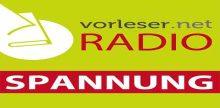 "<span lang =""de"">Vorleser.net-Radio – Spannung</span>"