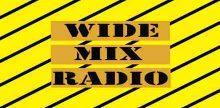 Wide Mix Radio