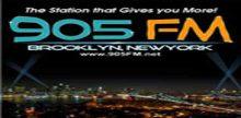 905FM Brooklyn