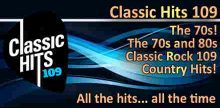 Classic Hits 109 – Country Hits