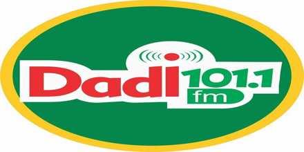 DADI 101.1 FM