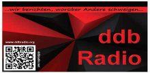ddb Radio Studio 1