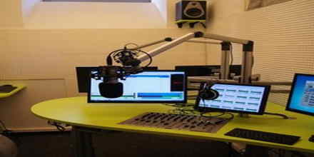 Fryday Night Radio