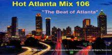 Hot Atlanta Mix 106