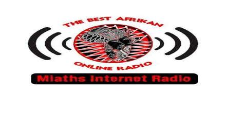 Miaths Internet Radio