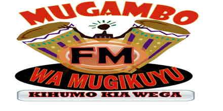 Mugambo Wa Mugikuyu FM