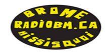 Radio Brome-Missisquoi