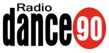 "<span lang =""es"">Radio Dance 90</span>"