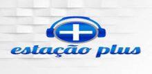 """<span lang =""""pt"""">Radio Estacao Plus</span>"""