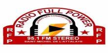 Radio Full Power