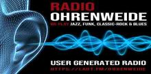 "<span lang =""de"">Radio Ohrenweide</span>"