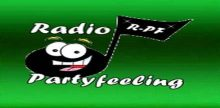 Radio Partyfeeling