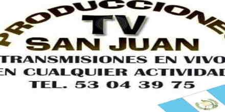 Radio San Juan Aguacatan