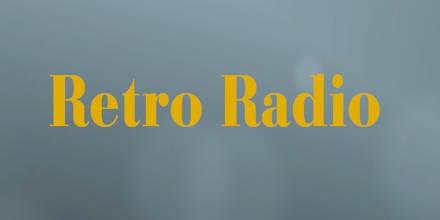 Retro Radio Bayern