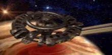 Space Orbital City