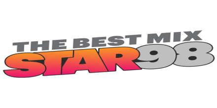 Star 98 Radio
