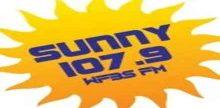 Sunny 107.9 WFBS