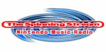 The Spinning Stream: Nintendo Music Radio