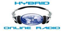 WHYB-DB Hybrid Online Radio