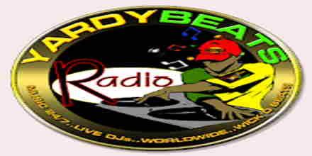 Yardy Beats Radio