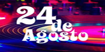 24 De Agosto