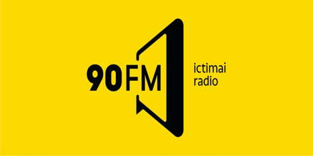 90 FM Ictimai Radio
